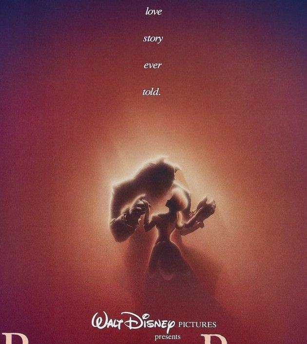 Beauty and the Beast (1991): โฉมงามกับเจ้าชายอสูร