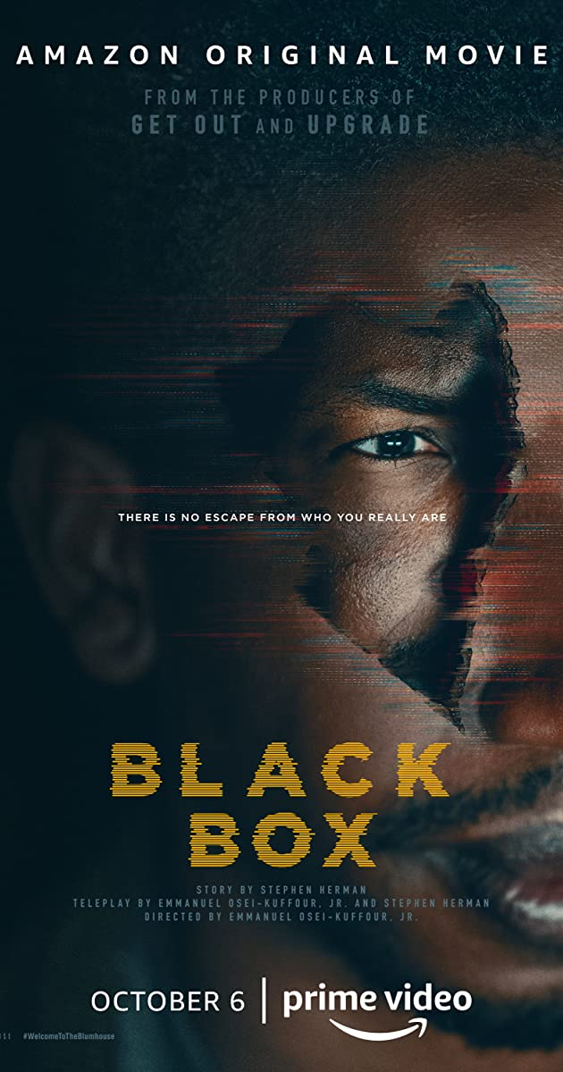Black Box (2020): จิตหลอนซ่อนลึก