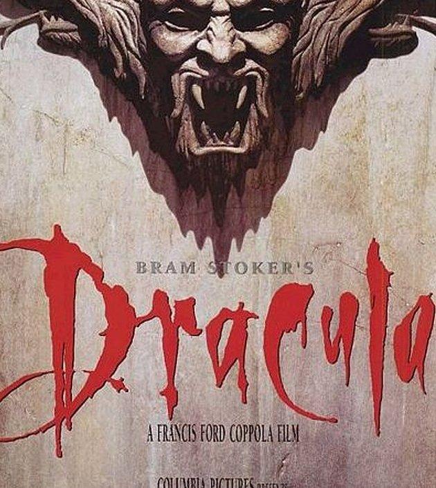 Bram Stoker's Dracula (1992) : แดร็กคิวล่า