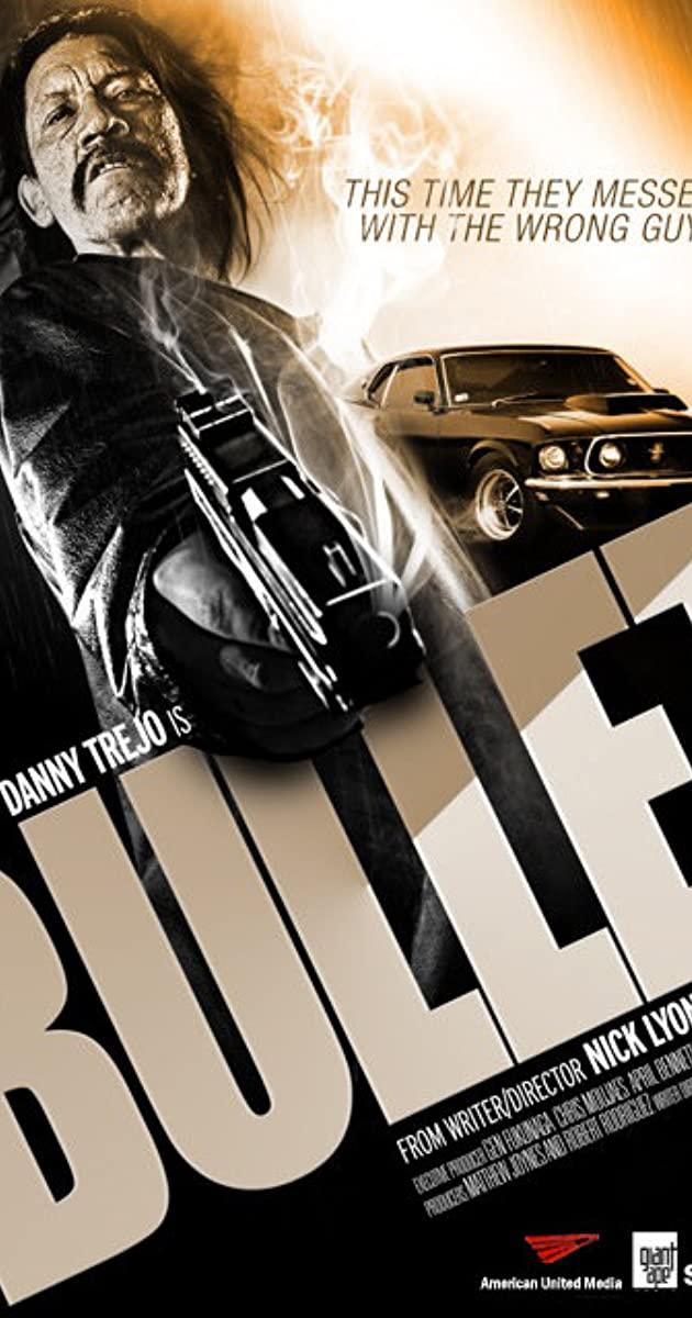 Bullet (2014): ตำรวจโหดล้างโคตรคน