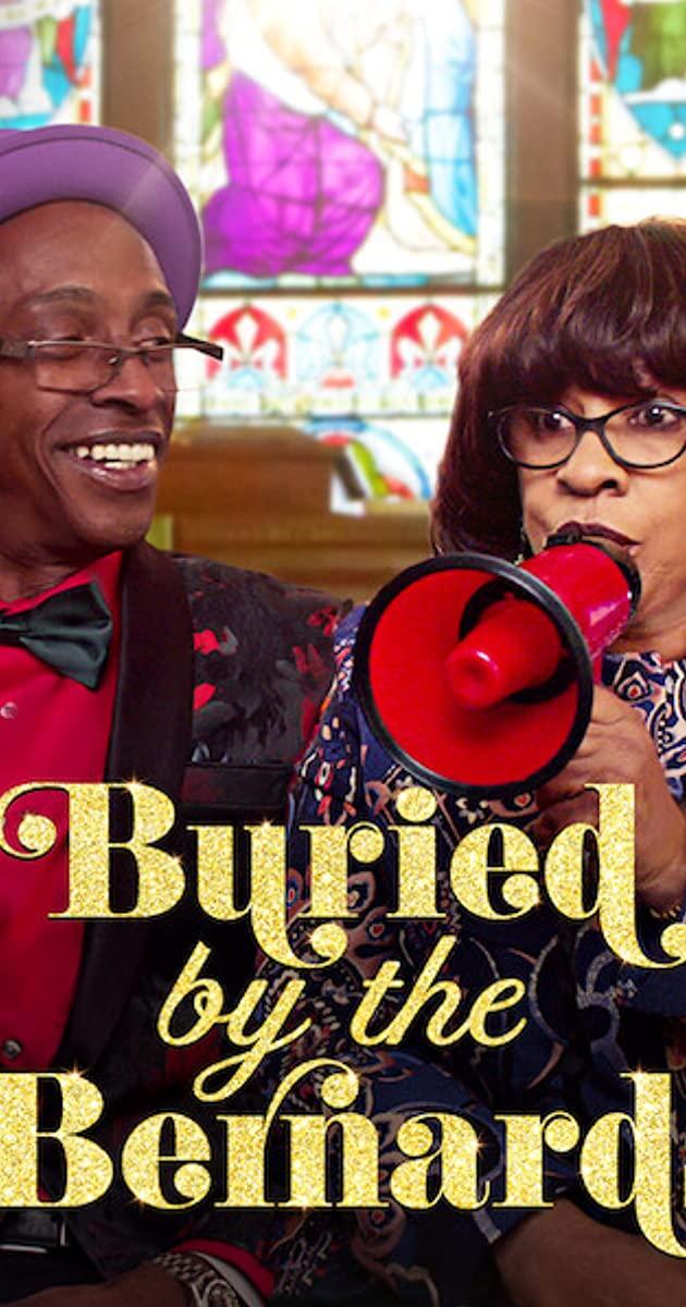 Buried by the Bernards TV Series (2021)
