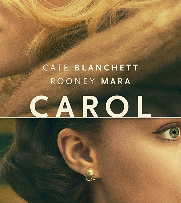 Carol (2015) : รักเธอสุดหัวใจ