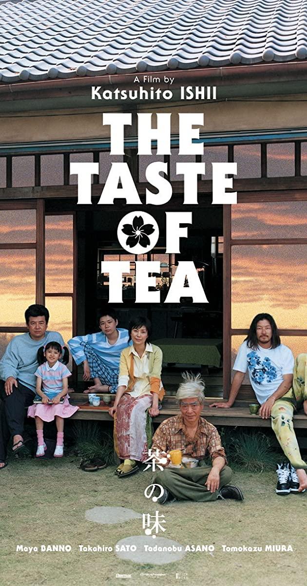 The Taste of Tea (2004): กรุ่นรสชา ละเลียดรสชีวิต