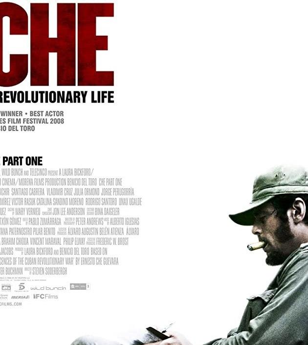 Che: Part One (2008) เช กูวาร่า สงครามปฏิวัติโลก ตอนที่ 1