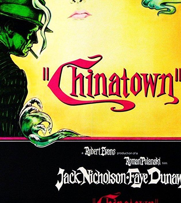 Chinatown (1974): ไชน่าทาวน์