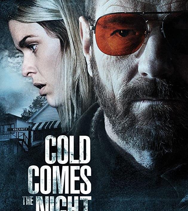 Cold Comes the Night (2013): คืนพลิกนรก