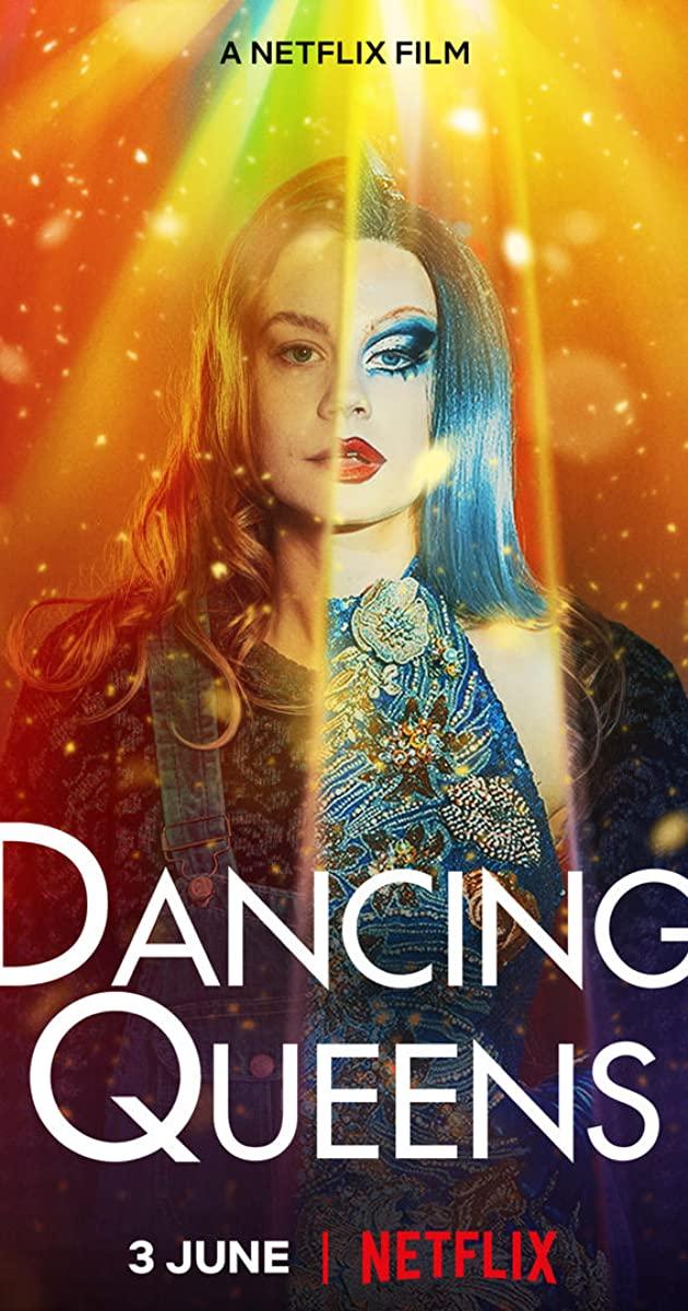 Dancing Queens (2021): แดนซิ่ง ควีนส์