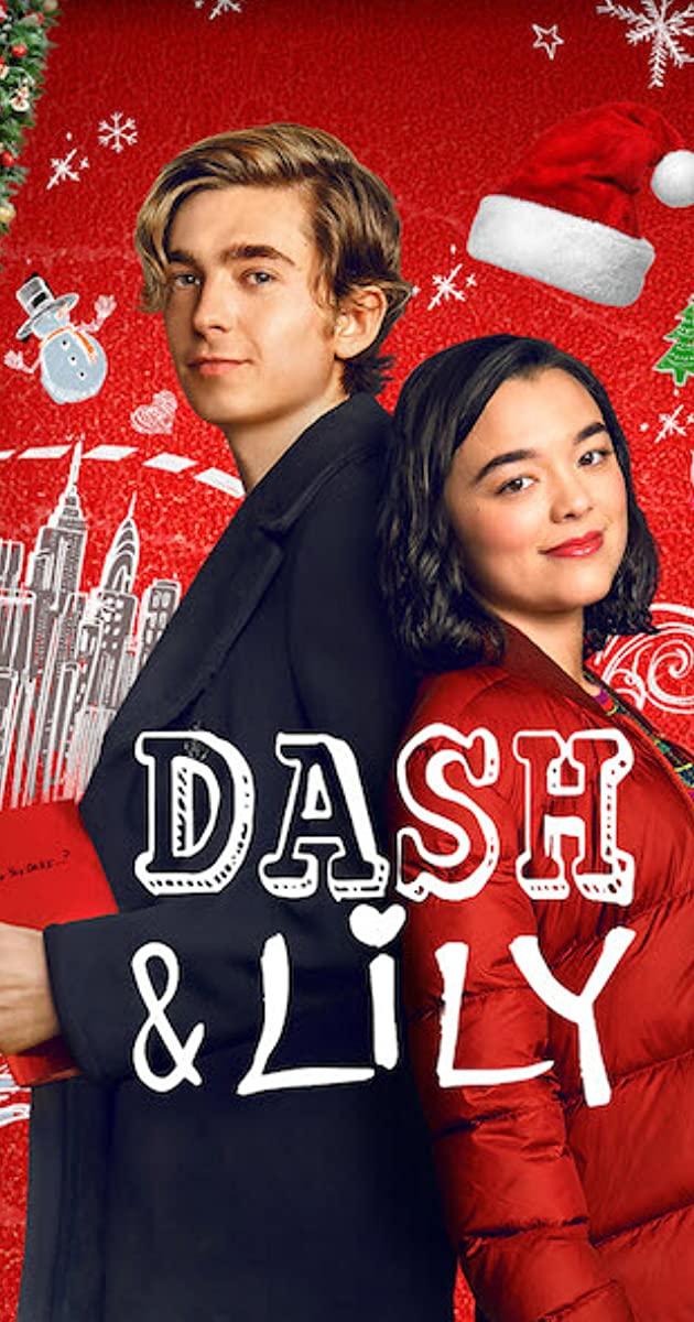 Dash & Lily TV Series (2020): แดช แอนด์ ลิลี่