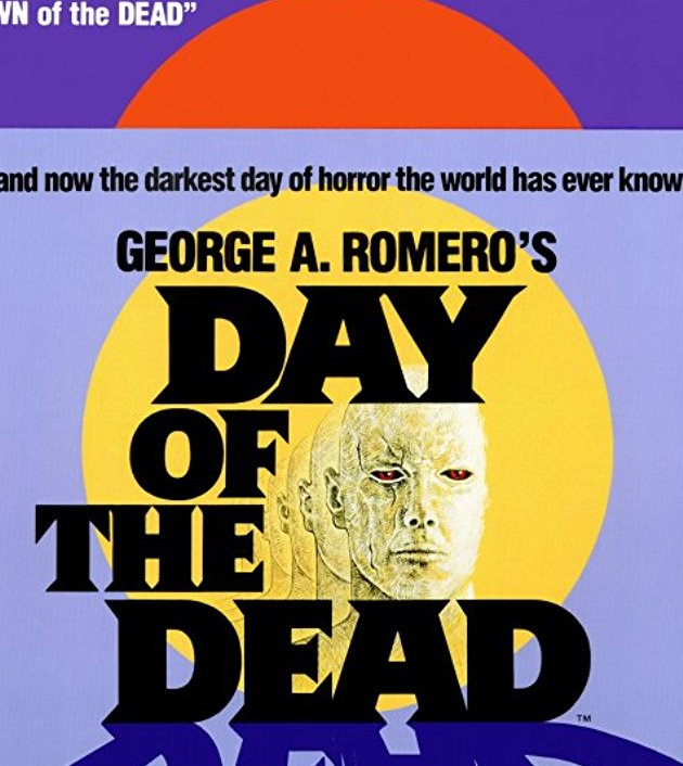 Day of the Dead (1985) : ฉีกก่อนงาบ