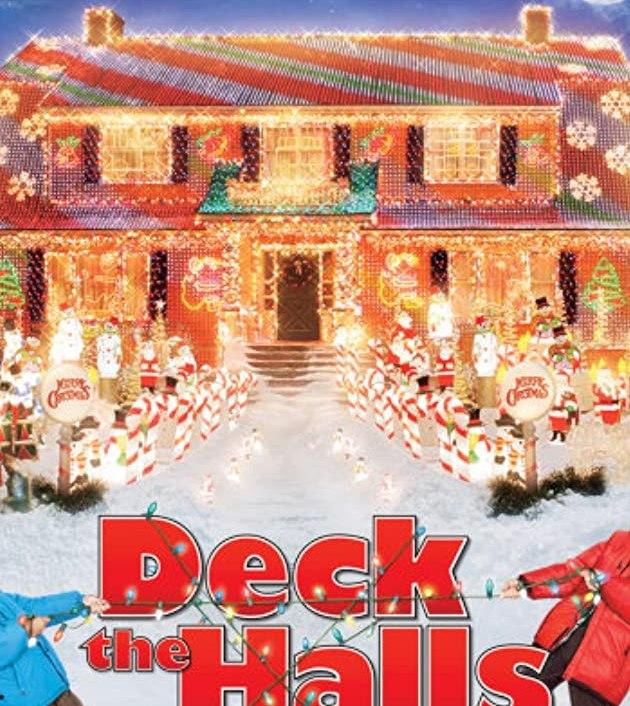 Deck the Halls (2006): ศึกแต่งวิมาน พ่อบ้านคู่กัด