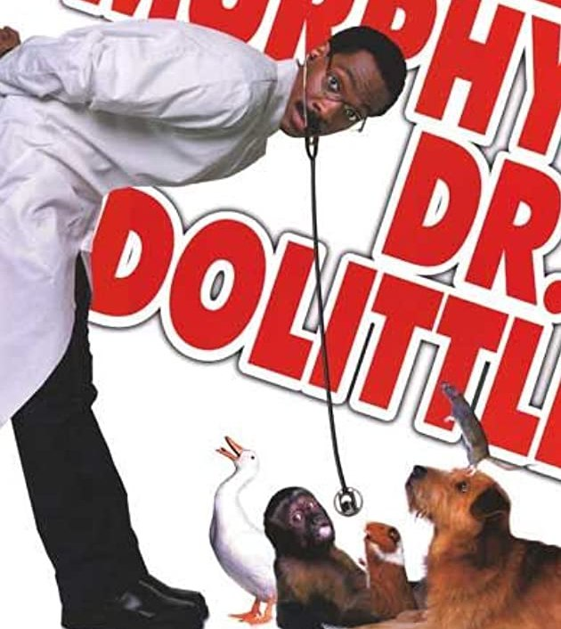 Doctor Dolittle (1998): ด็อกเตอร์จ้อ สื่อสัตว์โลกมหัศจรรย์