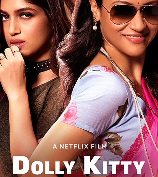 Dolly Kitty and Those Twinkling Stars (2019): ดอลลี่ คิตตี้ กับดาวสุกสว่าง
