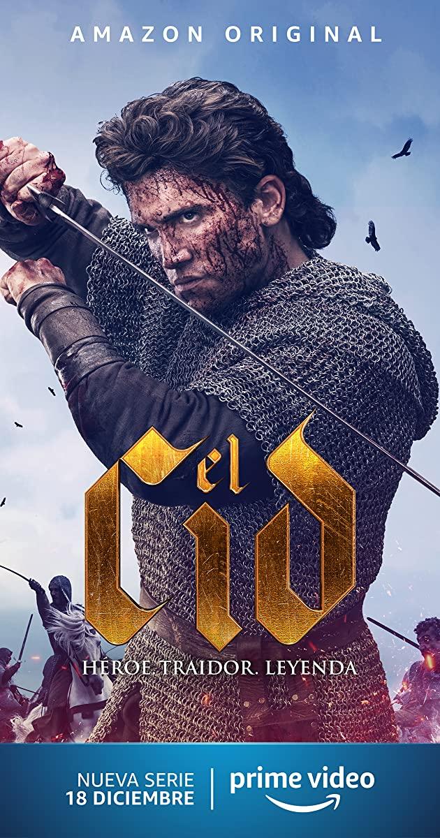 El Cid TV Series (2020)
