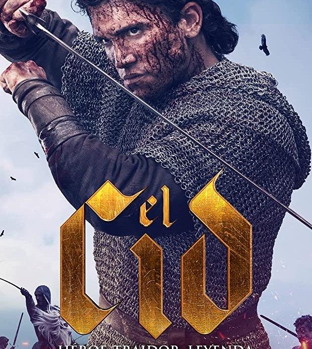 El Cid TV Series (2020): เอลซิดผู้ยิ่งใหญ่
