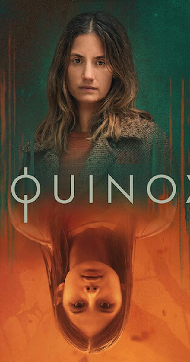 Equinox TV Series (2020):  อิควิน็อกซ์