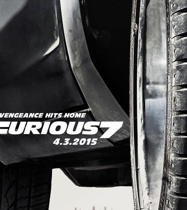 Furious 7 (2015): เร็ว แรง ทะลุนรก