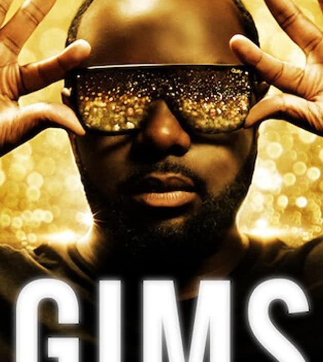 GIMS: On the Record (2020): กิมส์ บันทึกดนตรี