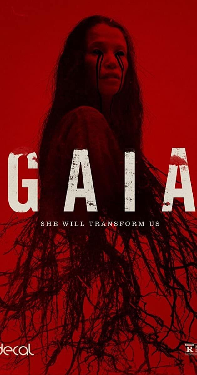 Gaia2021