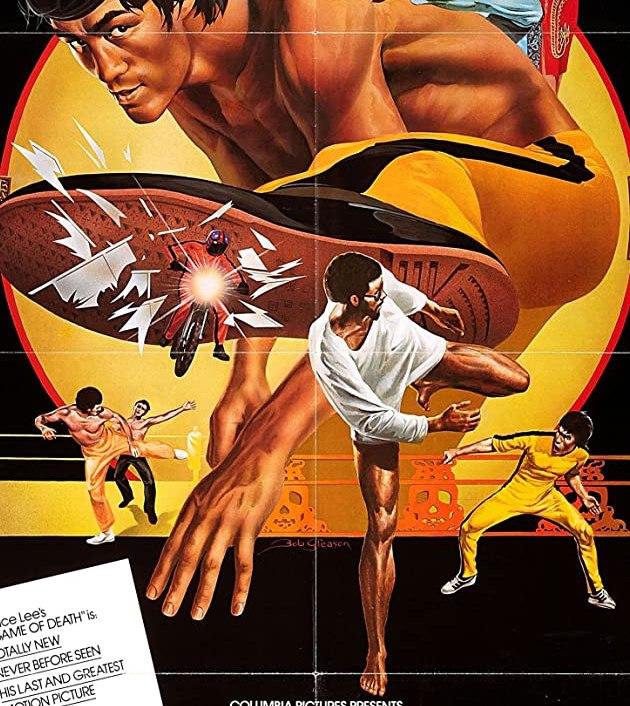 Game of Death (1978): ไอ้หนุ่มซิงตึ้ง เกมมังกร