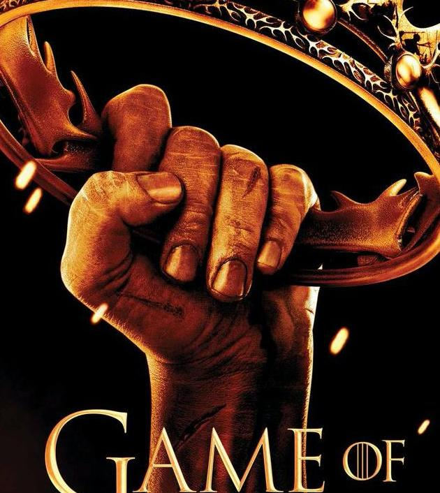 Game of Thrones Season 2 TV Series (2012)