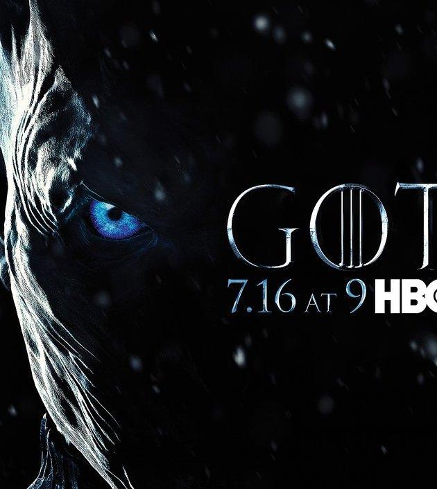Game of Thrones Season 7 TV Series (2017)