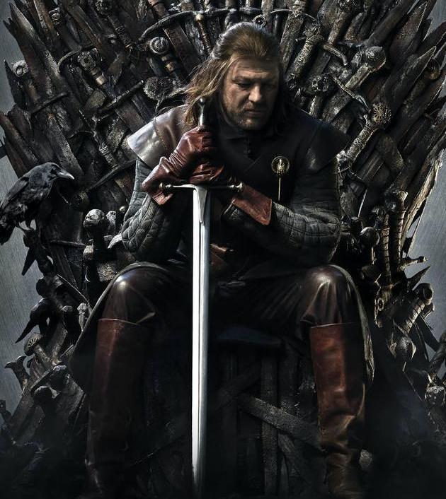 Game of Thrones Season 1 TV Series (2011)