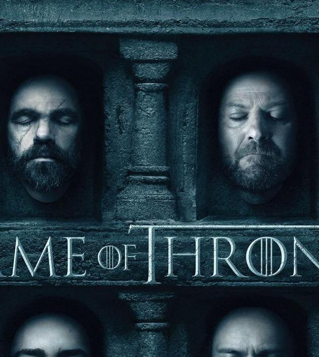 Game of Thrones Season 6 TV Series (2016)