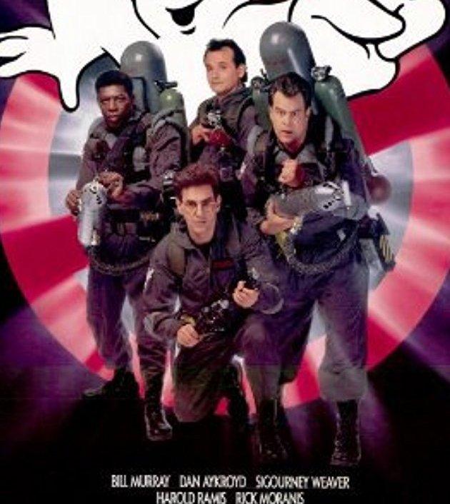 Ghostbusters II (1989): บริษัทกำจัดผี 2