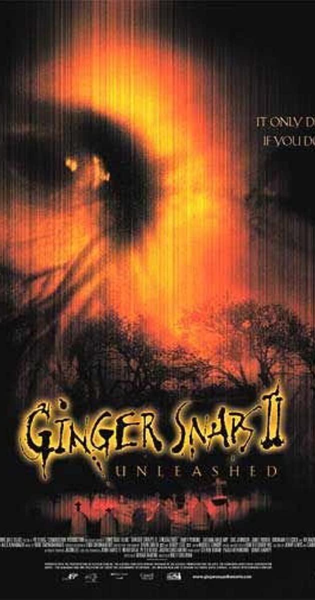 Ginger Snaps 2 Unleashed (2004)