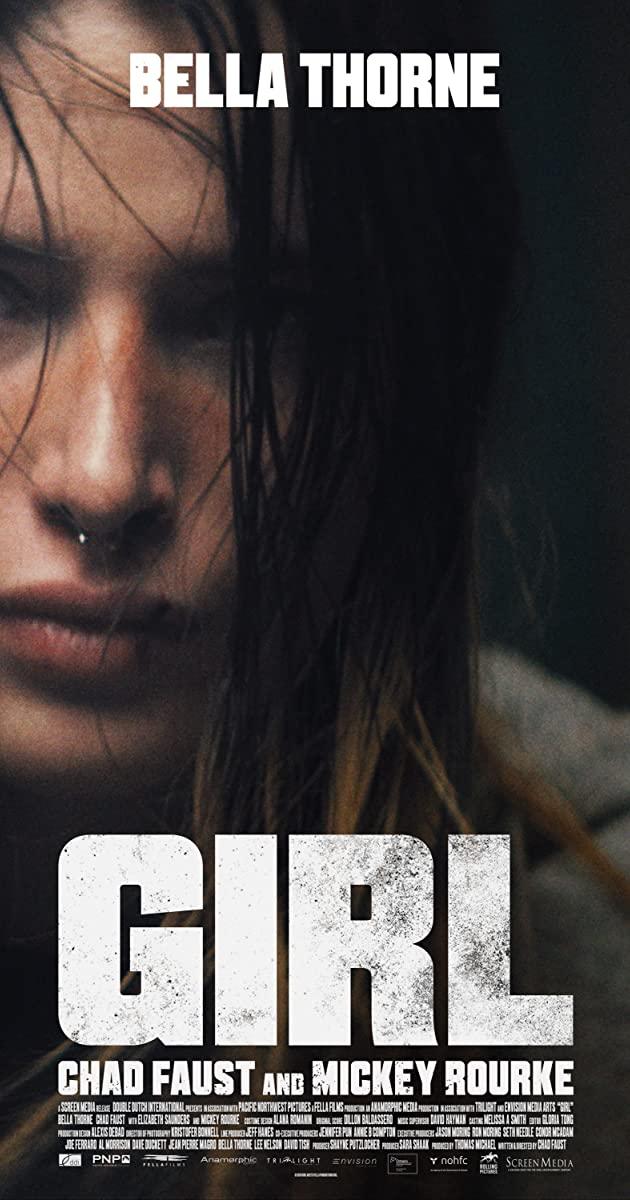 Girl (2020): สาวทวงแค้น
