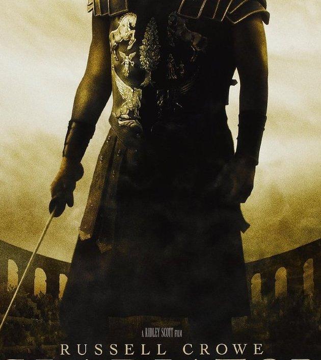 Gladiator (2000): นักรบผู้กล้า ผ่าแผ่นดินทรราช