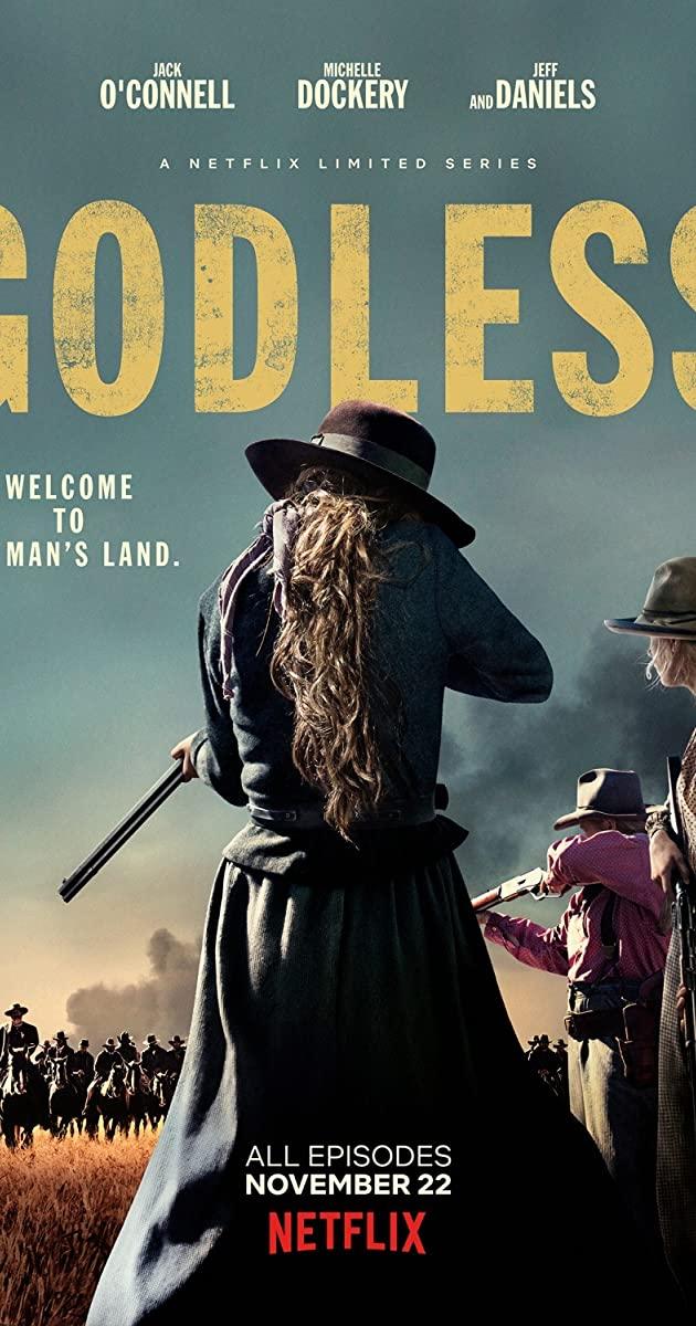 Godless TV Mini-Series (2017)