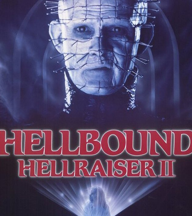 Hellbound: Hellraiser II (1988): บิดเปิดผี 2