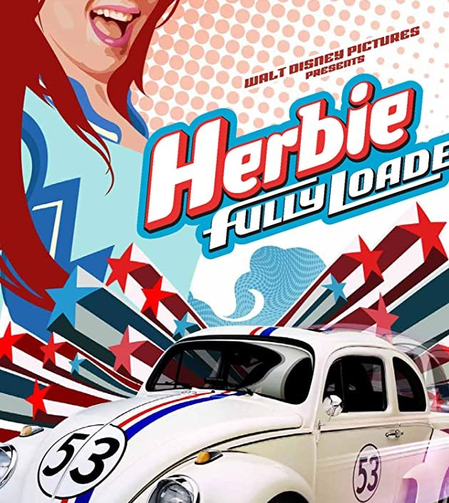 Herbie Fully Loaded (2005) : เฮอร์บี้ รถมหาสนุก