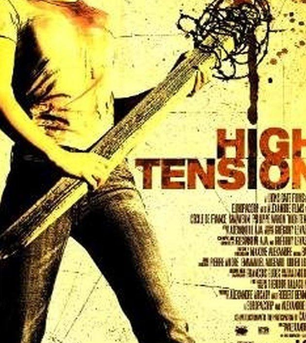 High Tension (2003): สับ สับ สับ