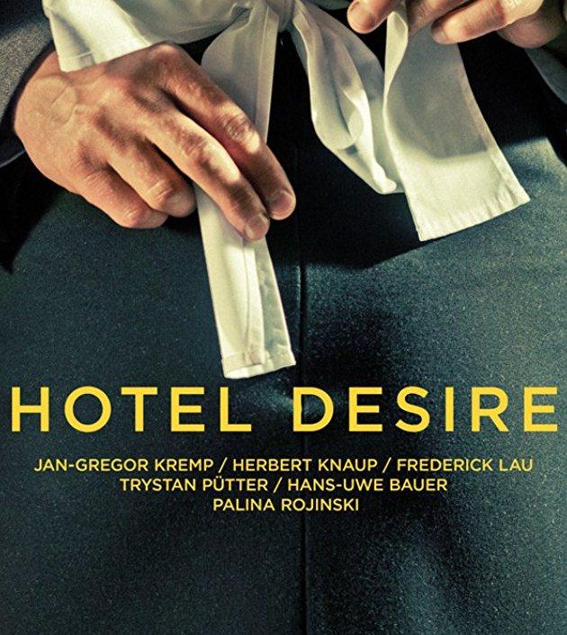 Hotel Desire (2011) : โรงแรมตัณหา