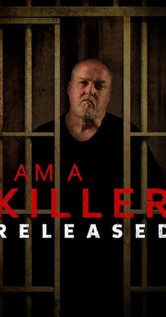 I Am a Killer Released TV Series (2020)