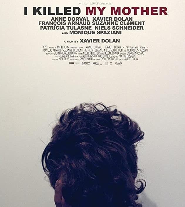 I Killed My Mother (2009): ศิลปะแห่งมาตุฆาต