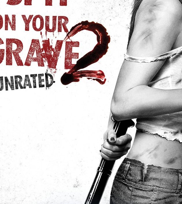 I Spit on Your Grave 2 (2013): แค้นนี้ต้องฆ่า 2