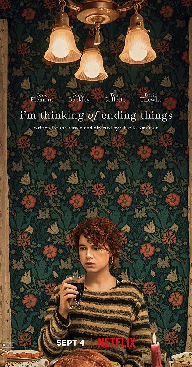 I'm Thinking of Ending Things (2020)
