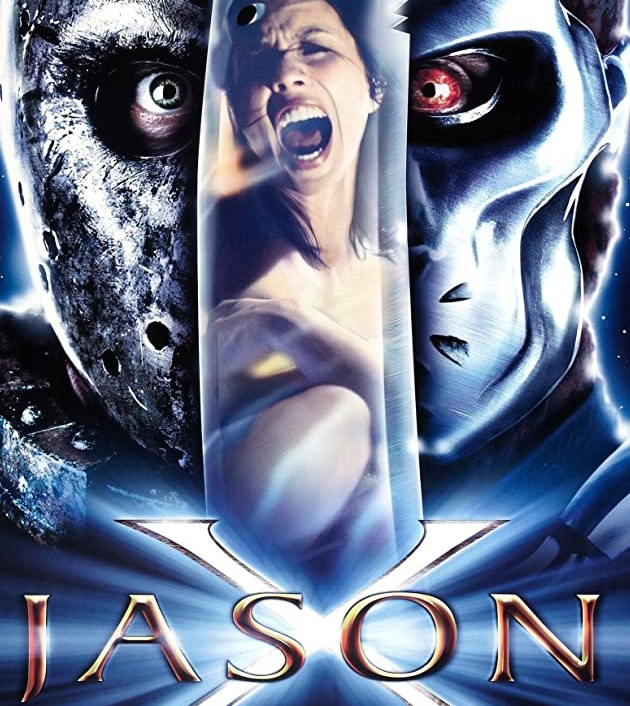 Jason X (2001): เจสัน โหดพันธุ์ใหม่ ศุกร์ 13
