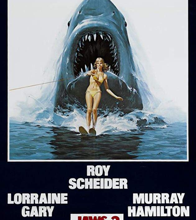Jaws 2 (1978) : จอว์ส 2
