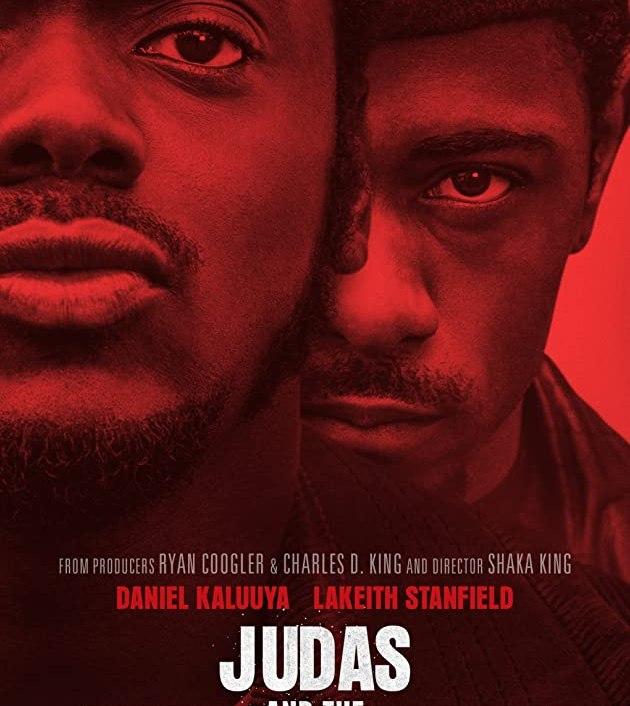 Judas and the Black Messiah (2021): จูดาส แอนด์ เดอะ แบล็ก เมสไซอาห์