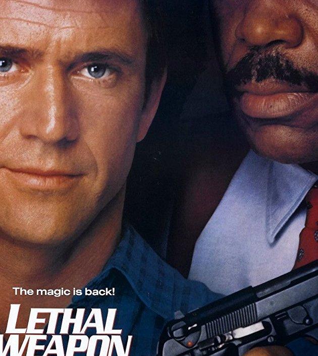 Lethal Weapon 2 (1989) : ริกส์ คนมหากาฬ 2
