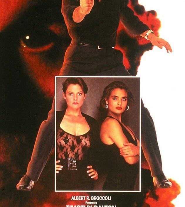 Licence to Kill (1989): เจมส์ บอนด์ 007 รหัสสังหาร