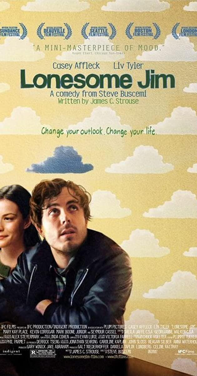Lonesome Jim (2005): รัก...คนขี้เหงา
