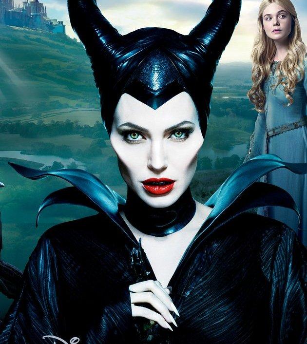 Maleficent (2014): มาเลฟิเซนท์ กำเนิดนางฟ้าปีศาจ