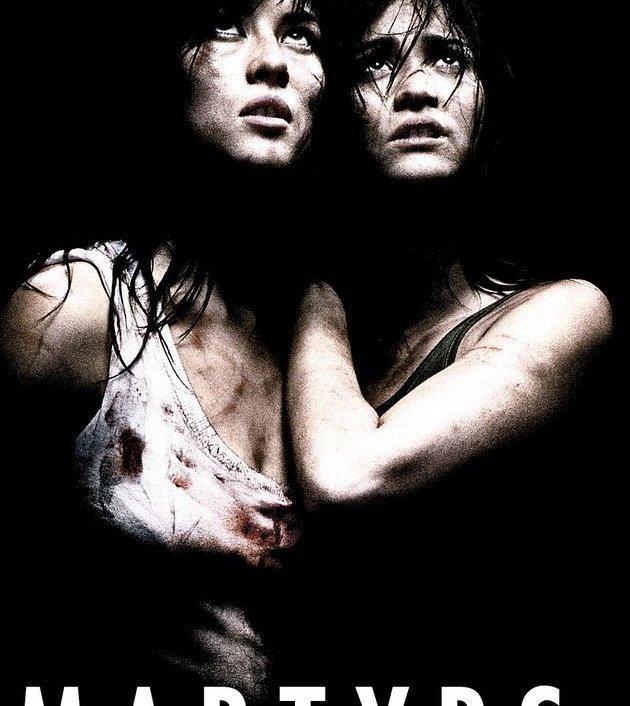 Martyrs (2008) : ฝังแค้นรออาฆาต