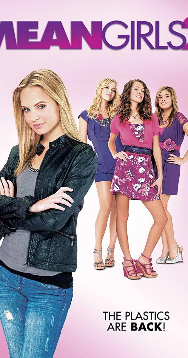 Mean Girls 2 (2011):  มีนเกิร์ลส์2 ก๊วนสาวซ่าส์ วีนซะไม่มี
