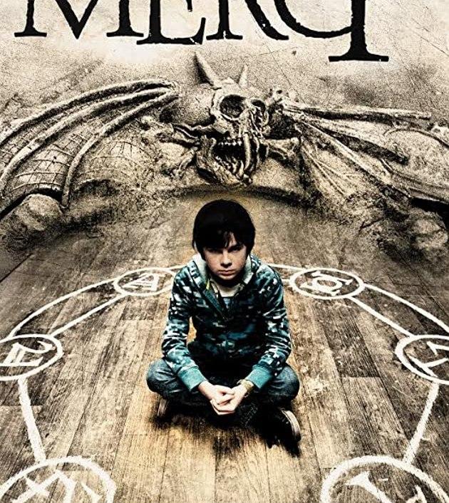 Mercy (2014)